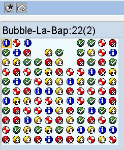 Bubble-la-Bap