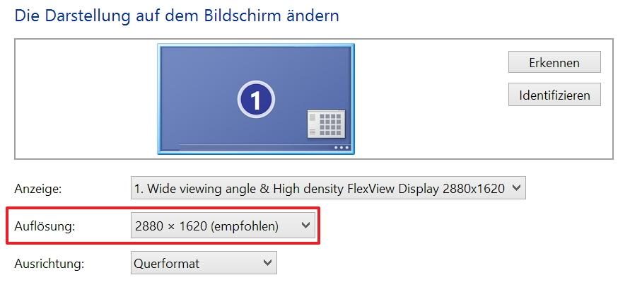 High Definition SAP? Ein Erfahrungsbericht