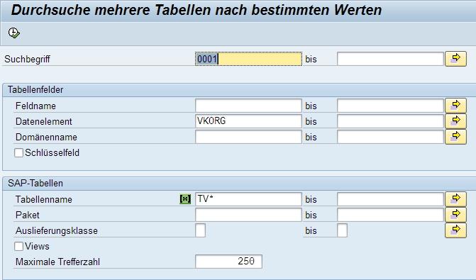 TABLE_SCANNER SelScreen