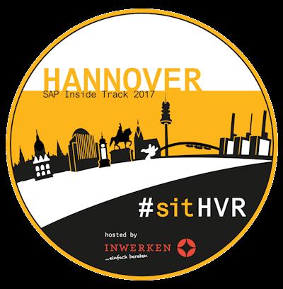 SAP Inside Track Hannover 2018