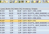 ABAP 740-Features unter der Lupe