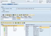 Auf ECATT Datencontainer zugreifen