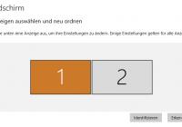 Bildschirmauflösung ermitteln mit VBScript